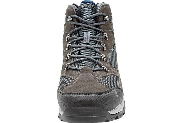 Hi Tec Blue Grey Shoes